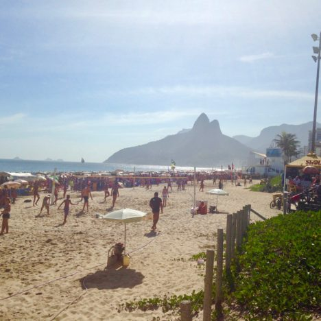 Tips for Staying Safe in Rio