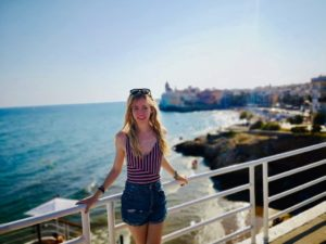 moving abroad alone